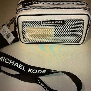 Michael Kors Danika SM Camera Bag